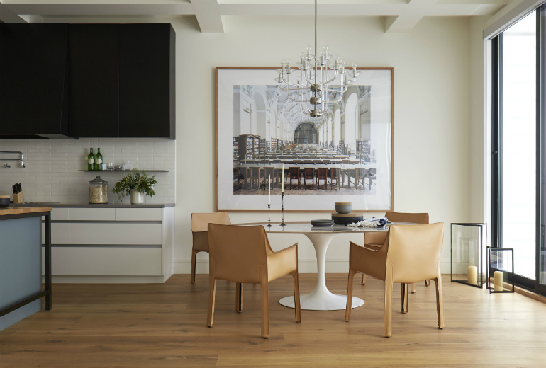 5 Smashing Dining Room Sets To Copy From Catherine Kwong_3 dining room sets 5 Smashing Dining Room Sets To Copy From Catherine Kwong J1 Catherine Kwong Design John Merkl Pacific Heights 150dpi