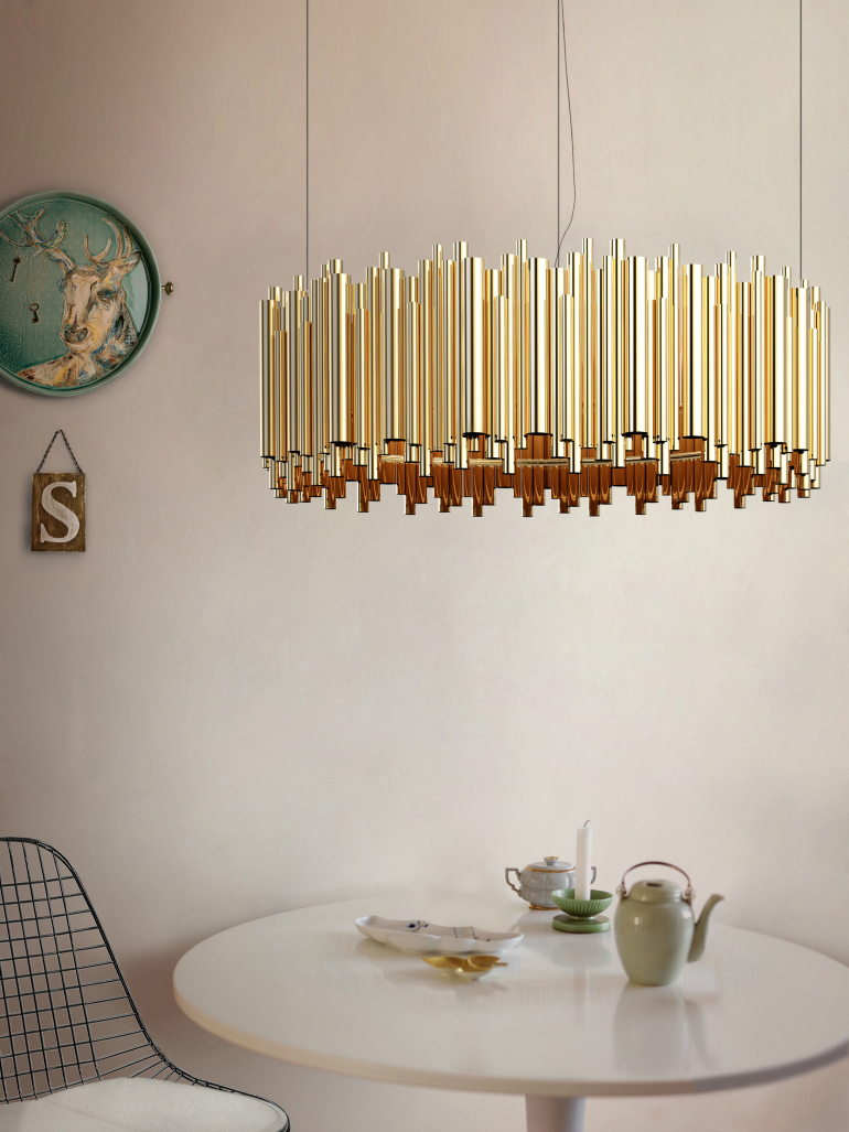 7 Dazzling Dining Room Chandeliers We Can't Resist To dining room chandeliers 7 Dazzling Dining Room Chandeliers We Can't Resist delightfull brubeck 01