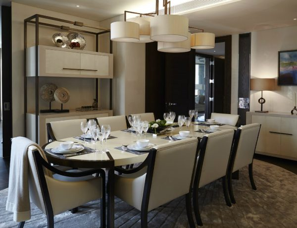 7 Dazzling Dining Room Ideas To Steal From Elicyon