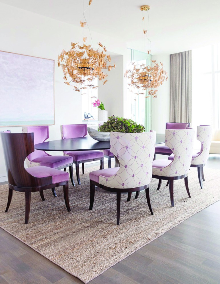 7 Impressive Dining Room Lights For A Modern Atmosphere dining room Dining Rooms: Eye-Catching Modern Lighting 7 Impressive Dining Room Lights For A Modern Atmosphere 4