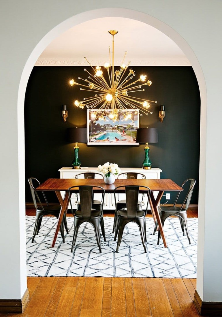 7 Impressive Dining Room Lights For A Modern Atmosphere dining room Dining Rooms: Eye-Catching Modern Lighting 7 Impressive Dining Room Lights For A Modern Atmosphere 5