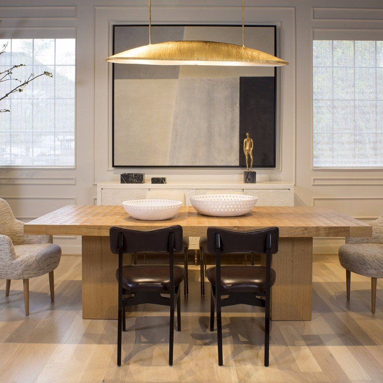 7 Impressive Dining Room Lights For A Modern Atmosphere dining room Dining Rooms: Eye-Catching Modern Lighting 7 Impressive Dining Room Lights For A Modern Atmosphere 6