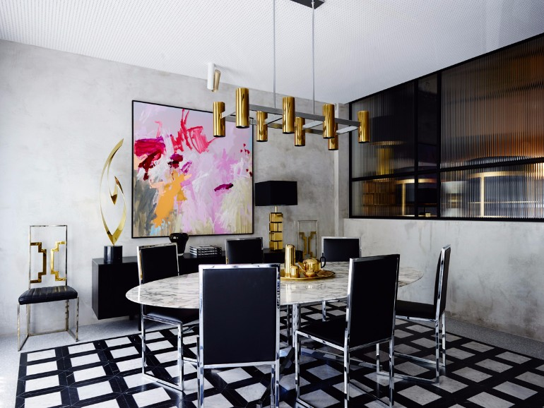 7 Striking Dining Room Design Ideas To Steal From Greg Natale Greg Natale 7 Striking Dining Room Design Ideas To Steal From Greg Natale 7 Striking Dining Room Design Ideas To Steal From Greg Natale 3