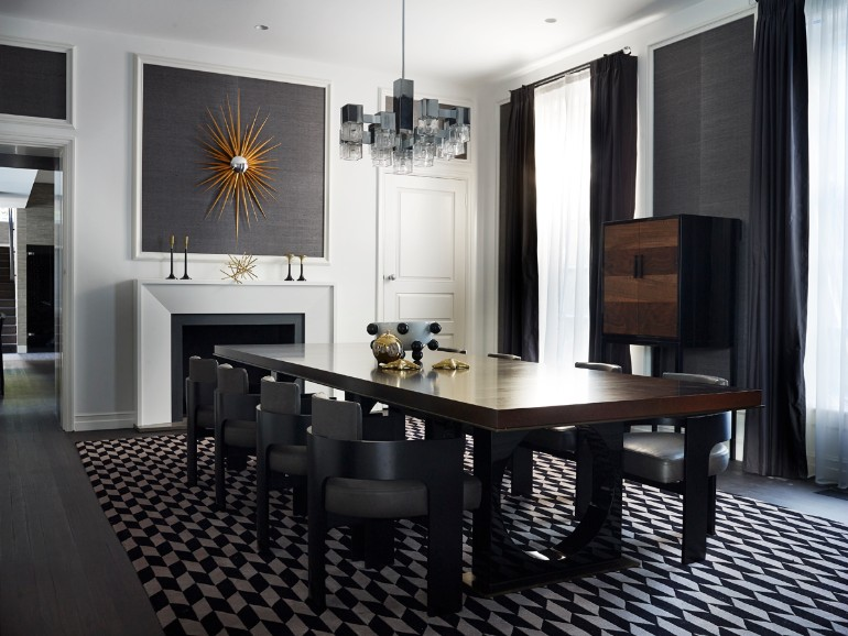 7 Striking Dining Room Design Ideas To Steal From Greg Natale Greg Natale 7 Striking Dining Room Design Ideas To Steal From Greg Natale 7 Striking Dining Room Design Ideas To Steal From Greg Natale 4