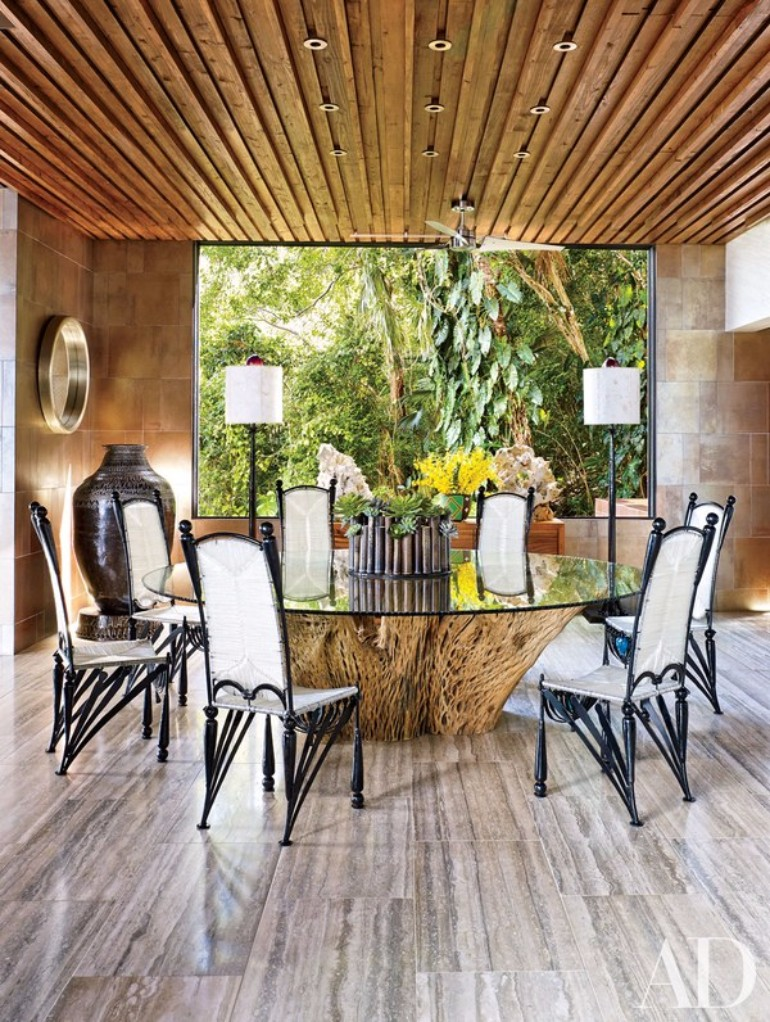 How To Decorate A Dining Room Like An AD100 Interior Designer dining room set How To Decorate A Dining Room Set Like An AD100 Interior Designer How To Decorate A Dining Room Set Like An AD100 Interior Designer 8