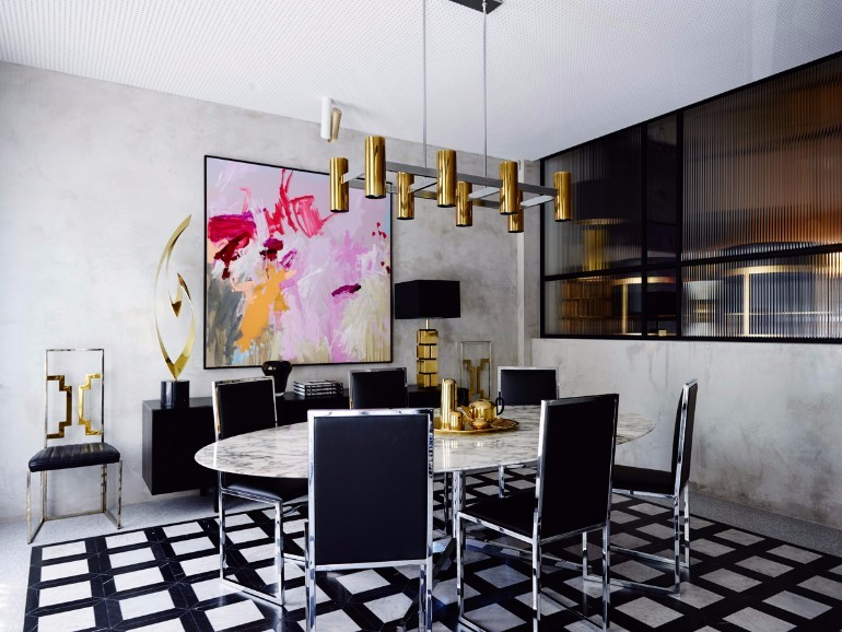 10 Reasons Why You Need A Patterned Rug In Your Dining Room Decor Dining Room Decor 10 Reasons Why You Need A Patterned Rug In Your Dining Room Decor Reasons Why You Need A Patterned Rug In Your Dining Room Decor 5