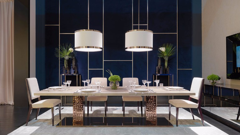 Top 6 Dining Room Furniture Exhibitors At Maison et Objet 2017 To See maison et objet 2017 Top Dining Room Furniture Exhibitors At Maison et Objet 2017 To Visit Top 6 Dining Room Furniture Exhibitors At Maison et Objet 2017 To See 1