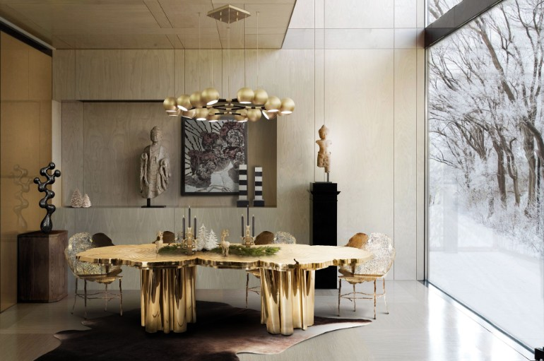 Top 6 Dining Room Furniture Exhibitors At Maison et Objet 2017 To See maison et objet 2017 Top Dining Room Furniture Exhibitors At Maison et Objet 2017 To Visit Top 6 Dining Room Furniture Exhibitors At Maison et Objet 2017 To See 5