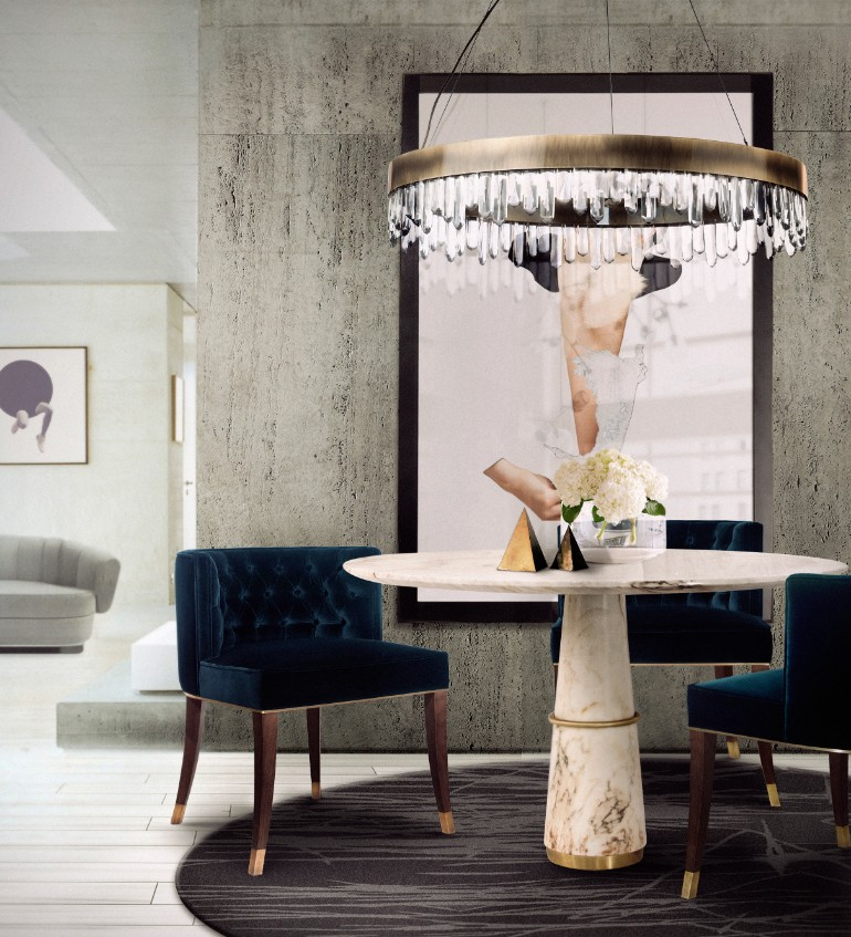 10 Spectacular Dining Room Ideas That Will Blow Your Mind dining room ideas 10 Spectacular Dining Room Ideas That Will Blow Your Mind 10 Spectacular Dining Room Ideas That Will Blow Your Mind 6