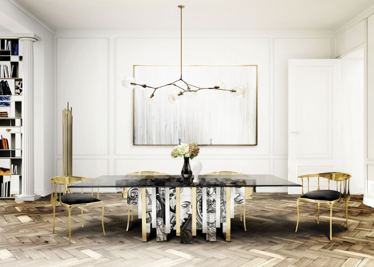 10 Spectacular Dining Room Design Ideas That Will Blow Your Mind dining room ideas 10 Spectacular Dining Room Ideas That Will Blow Your Mind 10 Spectacular Dining Room Ideas That Will Blow Your Mind 7