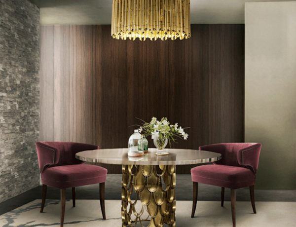 7 Must Have Dining Room Chairs For The Next Season