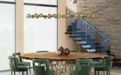 10 Tips To Decorating With Dining Room Rug11