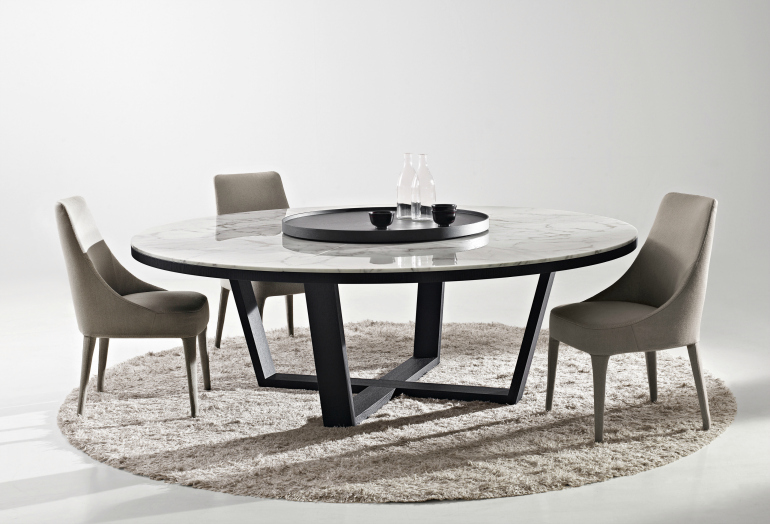 10 Ways A Marble Dining Room Table Can Transform Any Décor 4 dining room table 10 Ways A Marble Dining Room Table Can Transform Any Décor 10 Ways A Marble Dining Room Table Can Transform Any D  cor 4 1