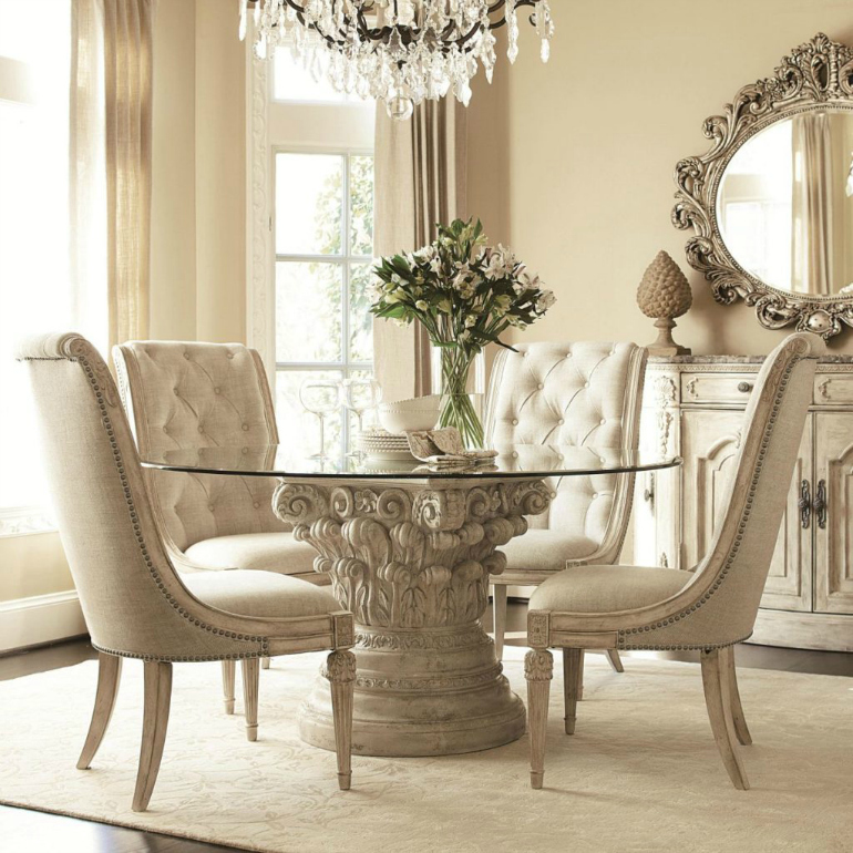 10 Ways A Marble Dining Room Table Can Transform Any Décor 6 dining room table 10 Ways A Marble Dining Room Table Can Transform Any Décor 10 Ways A Marble Dining Room Table Can Transform Any D  cor 6