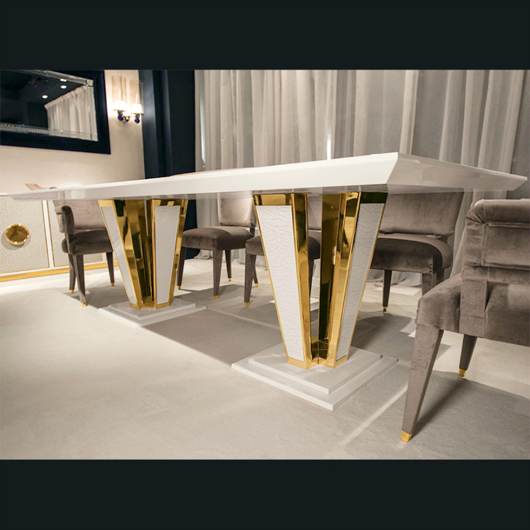 10 Ways A Marble Dining Room Table Can Transform Any Décor 8 dining room table 10 Ways A Marble Dining Room Table Can Transform Any Décor 10 Ways A Marble Dining Room Table Can Transform Any D  cor 8