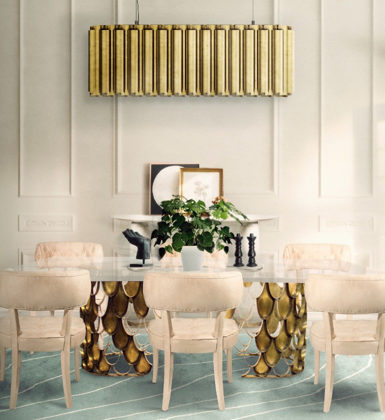 9 Dining Room Decorating Ideas That Will Be Trendy This Summer 1 dining room decorating ideas 9 Dining Room Decorating Ideas That Will Be Trendy This Summer 9 Dining Room Decorating Ideas That Will Be Trendy This Summer 1