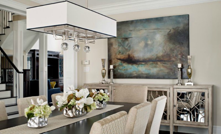 How The Right Dining Room Sideboard Can Complement The Décor 1 dining room sideboard How The Right Dining Room Sideboard Can Complement The Décor How The Right Dining Room Sideboard Can Complement The D  cor 1