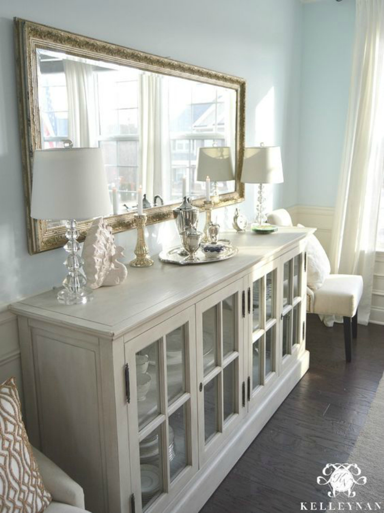 How The Right Dining Room Sideboard Can Complement The Décor 2 dining room sideboard How The Right Dining Room Sideboard Can Complement The Décor How The Right Dining Room Sideboard Can Complement The D  cor 2