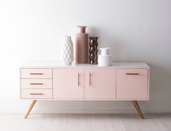 How The Right Dining Room Sideboard Can Complement The Décor