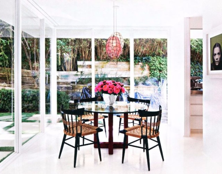 10 Celebrity Dining Room Ideas For You To Inspire 3 dining room ideas 10 Celebrity Dining Room Ideas For You To Inspire 10 Celebrity Dining Room Ideas For You To Inspire 3