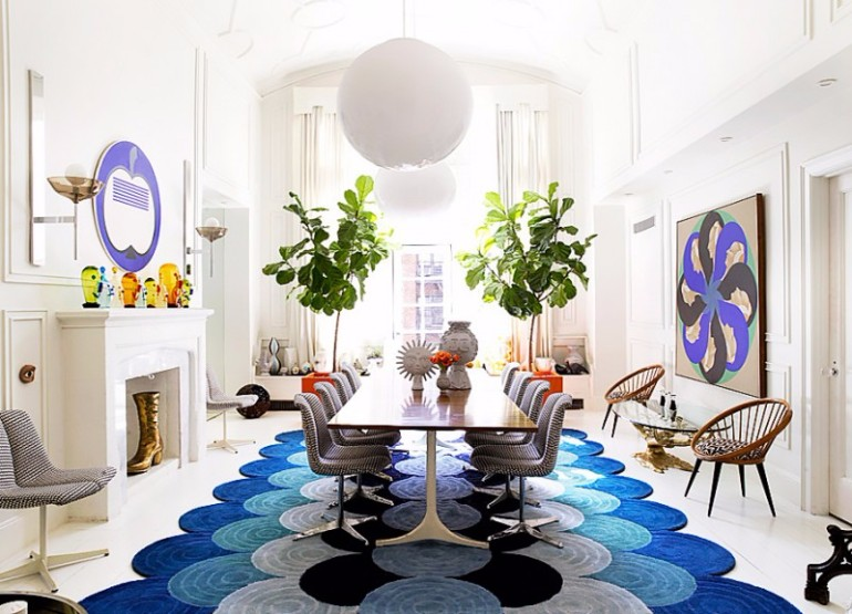10 Celebrity Dining Room Ideas For You To Inspire 7 dining room ideas 10 Celebrity Dining Room Ideas For You To Inspire 10 Celebrity Dining Room Ideas For You To Inspire 7