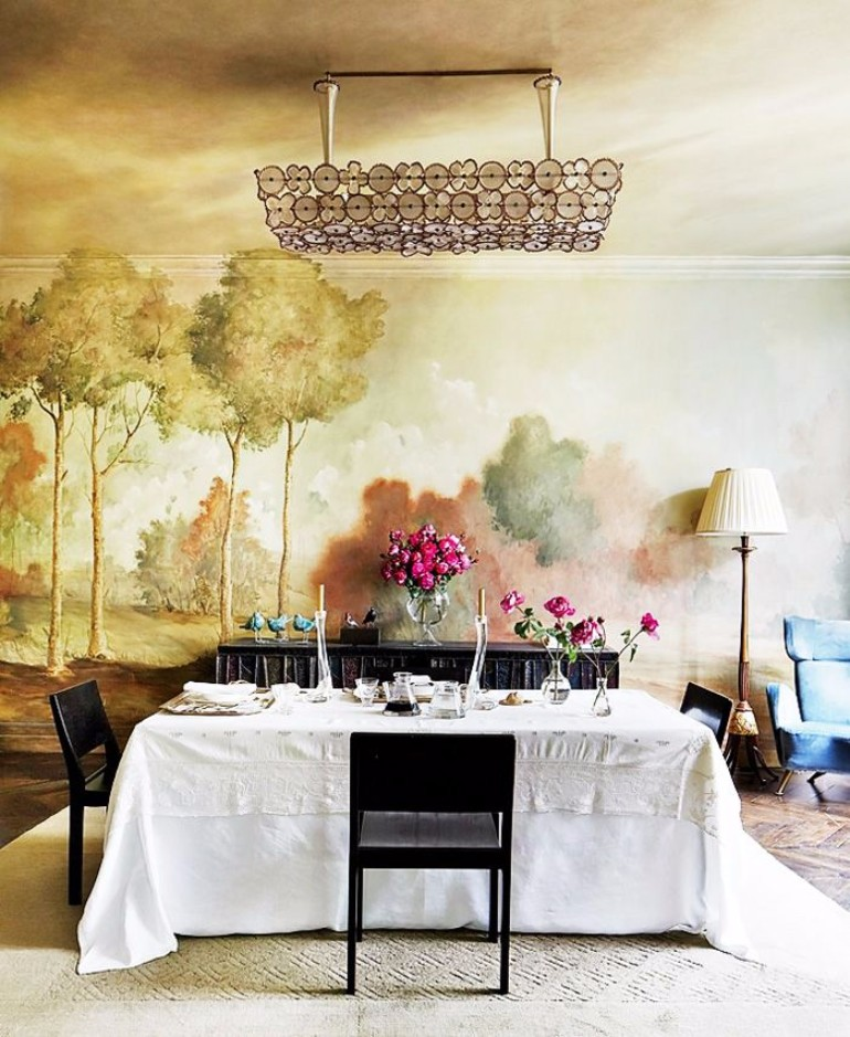 10 Celebrity Dining Room Ideas For You To Inspire 9 dining room ideas 10 Celebrity Dining Room Ideas For You To Inspire 10 Celebrity Dining Room Ideas For You To Inspire 9