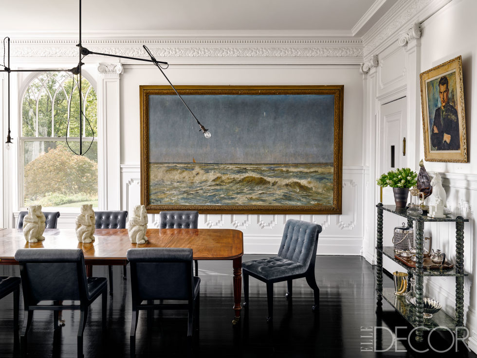 10 Dining Room Ideas to Inspire Yourself by Elle Décor 1 Dining Room Ideas 10 Dining Room Ideas to Inspire Yourself by Elle Décor 10 Dining Room Ideas to Inspire Yourself by Elle D  cor 1