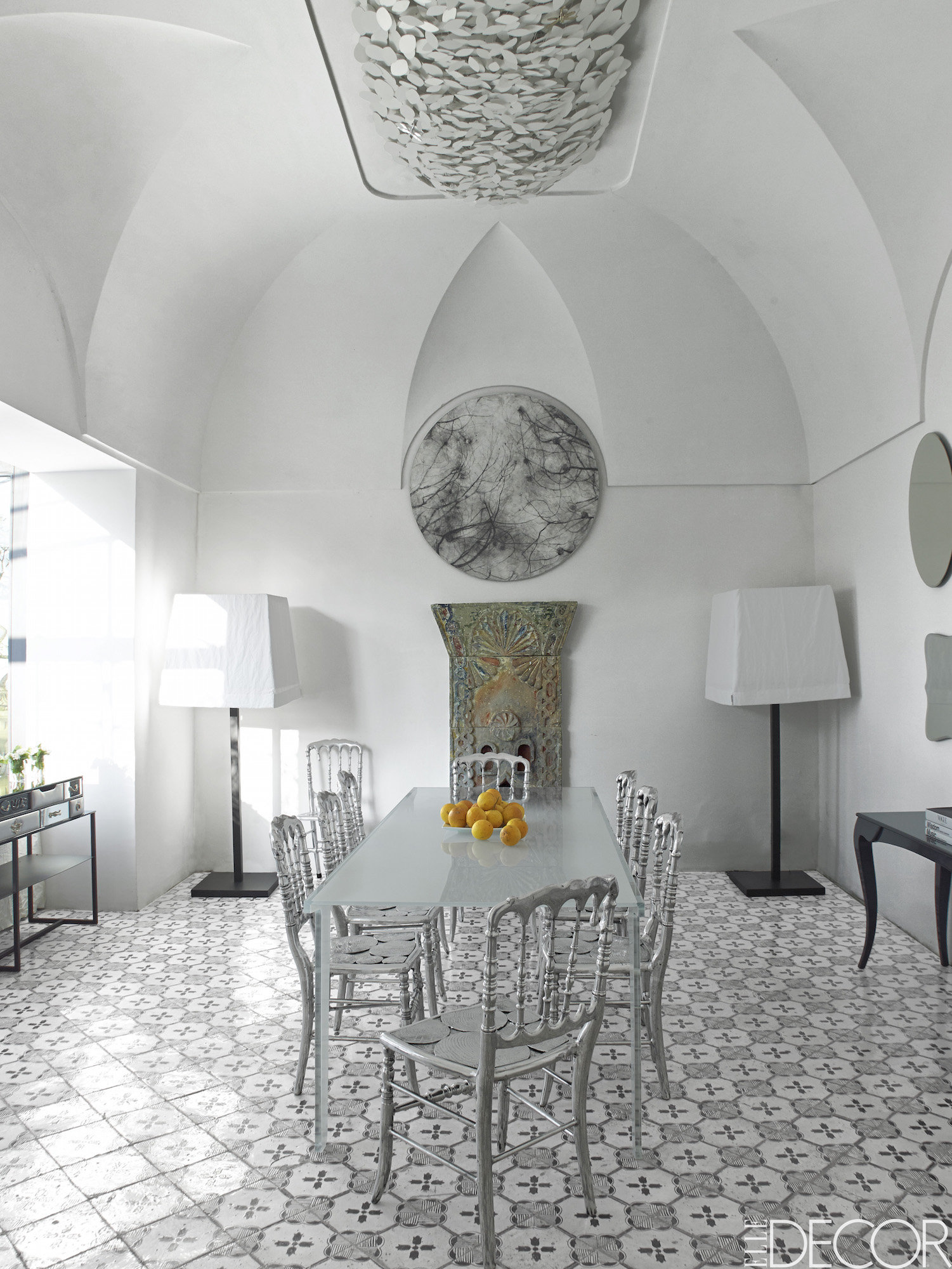 10-Dining-Room-Ideas-to-Inspire-Yourself-by-Elle-Décor-5 Dining Room Ideas 10 Dining Room Ideas to Inspire Yourself by Elle Décor 10 Dining Room Ideas to Inspire Yourself by Elle D  cor 5