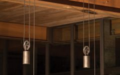 5 Hand-Crafted Lighting You'll Covet by Sun Valley Bronze 6
