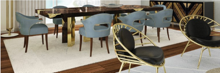 7 Wooden Dining Room Tables That Steal The Show 2 dining room tables 7 Wooden Dining Room Tables That Steals The Show 7 Wooden Dining Room Tables That Steal The Show 2