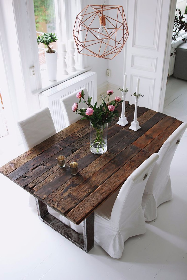 7 Wooden Dining Room Tables That Steal The Show 5 dining room tables 7 Wooden Dining Room Tables That Steals The Show 7 Wooden Dining Room Tables That Steal The Show 5