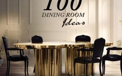 The Ultimate Guide To Dining Room Ideas That You Must Have