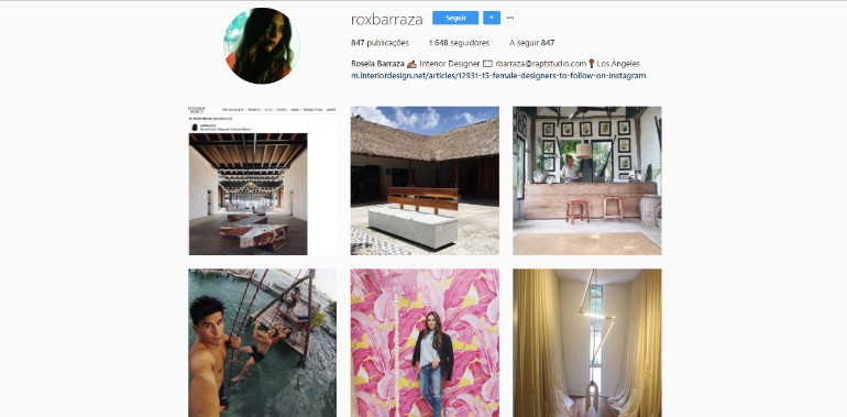15 Female Designers To Follow On Instagram 14 female designers 15 Female Designers to Follow on Instagram 15 Female Designers To Follow On Instagram 14