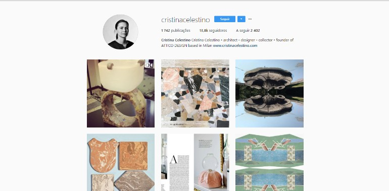 15 Female Designers To Follow On Instagram 4 female designers 15 Female Designers to Follow on Instagram 15 Female Designers To Follow On Instagram 4