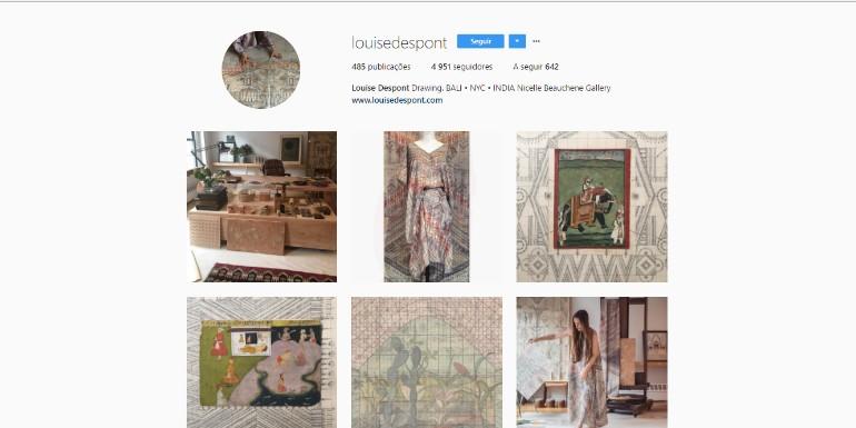 15 Female Designers To Follow On Instagram 5