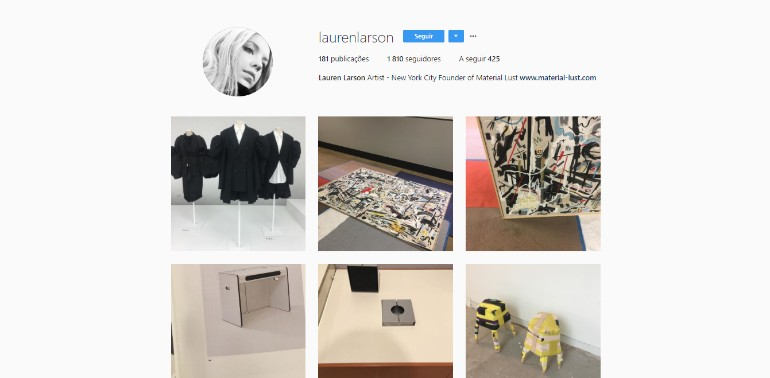 15 Female Designers To Follow On Instagram 7 female designers 15 Female Designers to Follow on Instagram 15 Female Designers To Follow On Instagram 7
