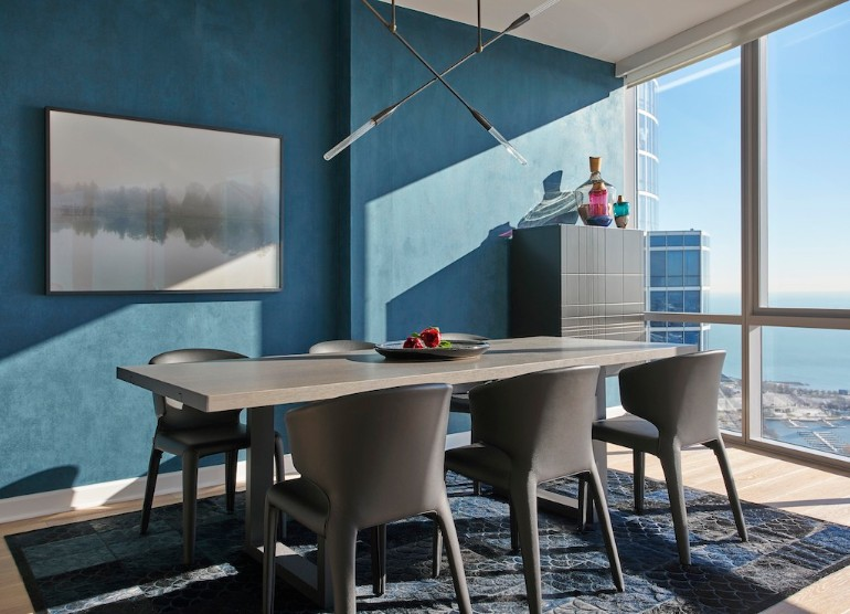 20 Light-Filled Dining Room Designs To Inspire Yourself 13