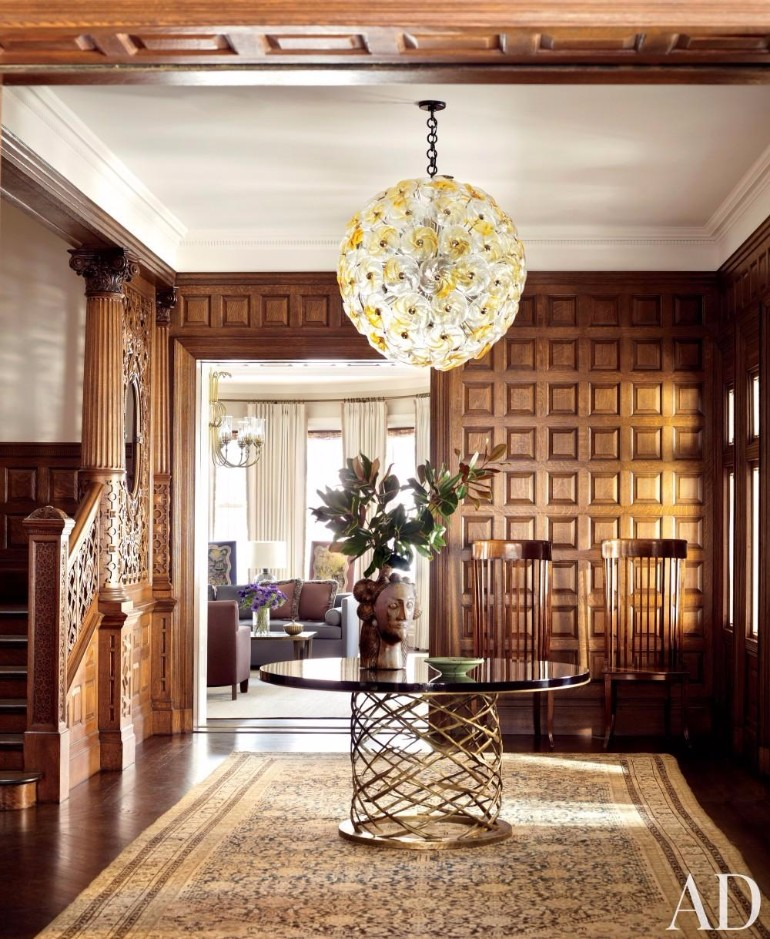 6 Incredible Dining Room Chandeliers by AD 1 dining room chandeliers 6 Incredible Dining Room Chandeliers In Architectural Digest 6 Incredible Dining Room Chandeliers by AD 1