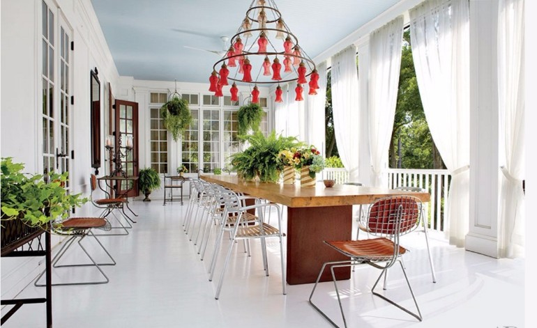 6 Incredible Dining Room Chandeliers by AD 2 dining room chandeliers 6 Incredible Dining Room Chandeliers In Architectural Digest 6 Incredible Dining Room Chandeliers by AD 2