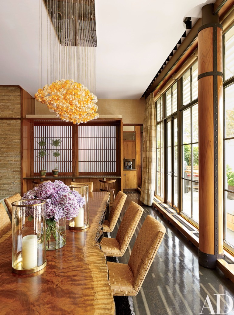 6 Incredible Dining Room Chandeliers by AD 5 dining room chandeliers 6 Incredible Dining Room Chandeliers In Architectural Digest 6 Incredible Dining Room Chandeliers by AD 5