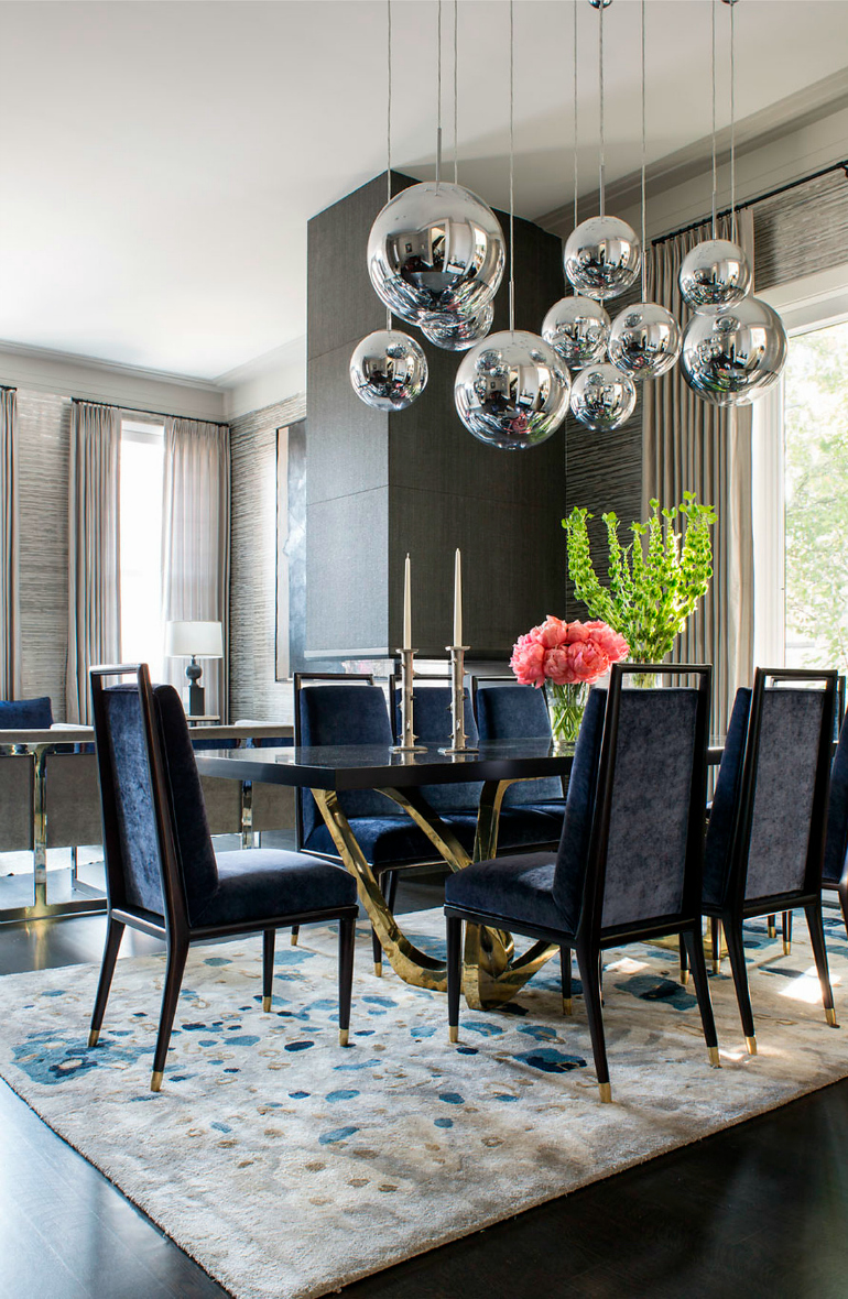 8 Wonderful Reasons To Add Flowers To Your Dining Room Decor dining room decor 8 Wonderful Reasons To Add Flowers To Your Dining Room Decor 8 Wonderful Reasons To Add Flowers To Your Dining Room Decor 4