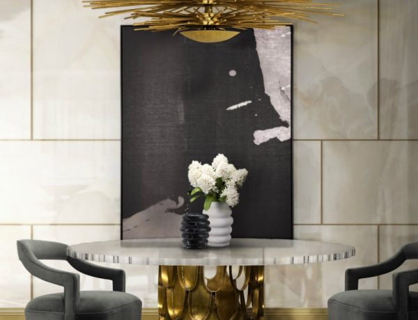 9 Dazzling Dining Room Lights That Will Transform Any Décor
