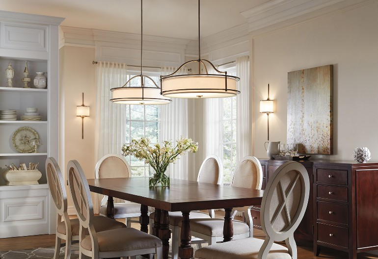Top 8 Stunning Dining Room Lights For A Modern Home  dining room lights Top 8 Stunning Dining Room Lights For A Modern Home 9 Dazzling Dining Room Lights That Will Transform Any D  cor 6