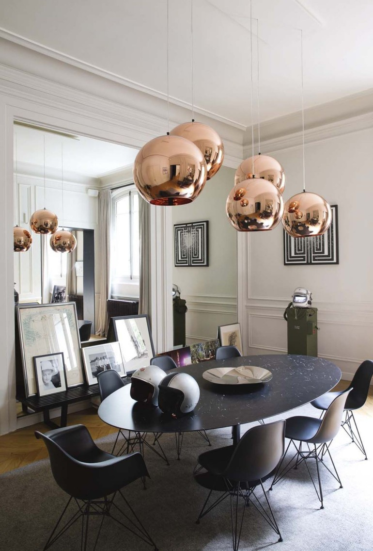 9 Dazzling Dining Room Lights That Will Transform Any Décor dining room lights 9 Dazzling Dining Room Lights That Will Transform Any Décor 9 Dazzling Dining Room Lights That Will Transform Any D  cor 9