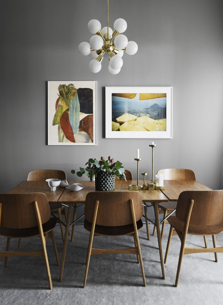 7 Dining Room Lighting Tips You Need To Know dining room lighting 6 Dining Room Lighting Tips You Must Know 2 e1501154945847