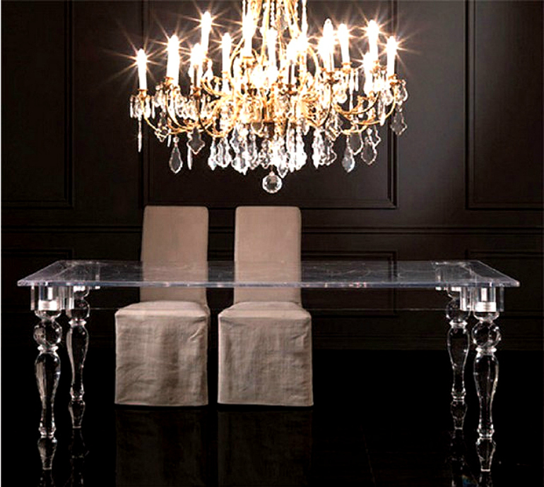 7 Acrylic Dining Room Tables That You Will Covet acrylic dining room tables 7 Acrylic Dining Room Tables That You Will Covet 7 Acrylic Dining Room Tables That You Will Covet 2