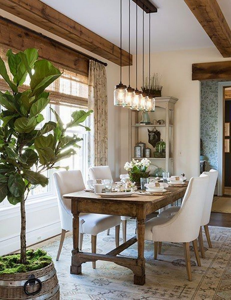 7 Stunning Dining Room Lights That You Will Love