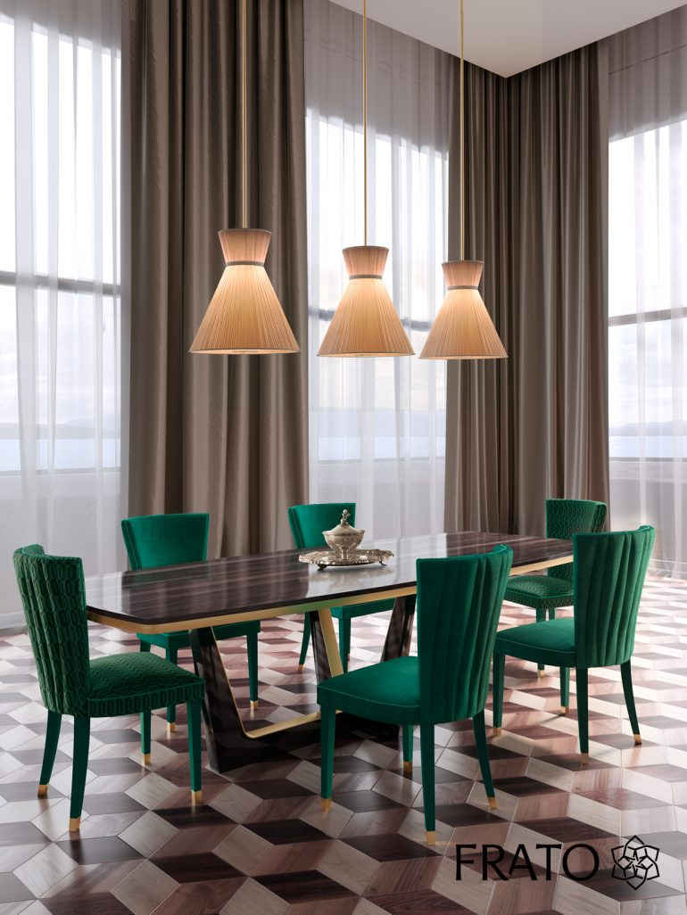 9 Beautiful Modern Dining Room Chairs That Steal The Show modern dining room chairs 9 Beautiful Modern Dining Room Chairs That Steal The Show 9491adb60a721c47e633e95004c6f6c8 e1499878692433