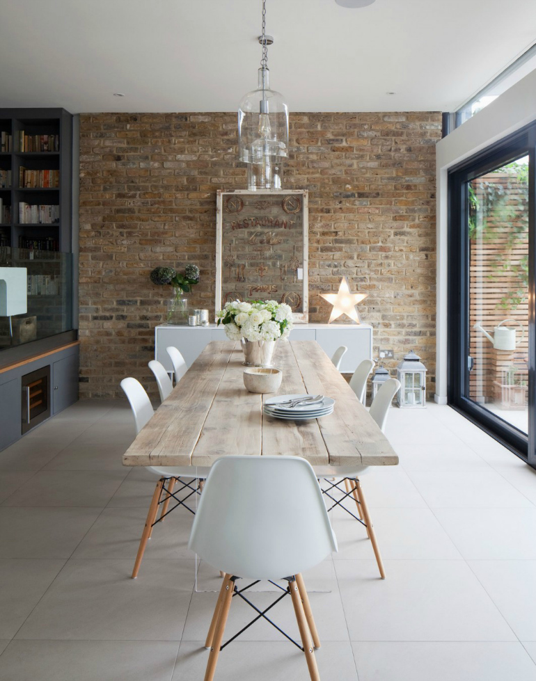 A Roundup Of The Best Dining Room Ideas On The Blog dining room ideas A Roundup Of The Best Dining Room Ideas On The Blog How The Right Dining Room Sideboard Can Complement The De  cor 3 1