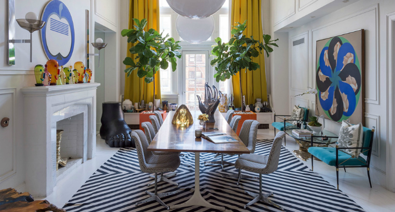 How To Decorate A Dining Room Like Jonathan Adler how to decorate a dining room How To Decorate A Dining Room Like Jonathan Adler How To Decorate A Dining Room Like Jonathan Adler 7